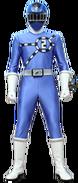 Blue Train Ranger