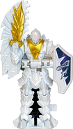 KSR-KagayakiSoul (Knight Mode)