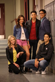 Megaforce cast2