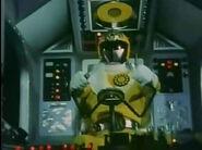Sun Vulcan yellow cockpit