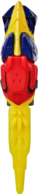 Beast-X King RedRanger-Key