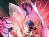 Mighty Morphin Power Rangers (Boom! Studios) Issue 35