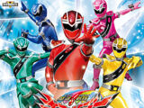 Mashin Sentai Kiramager (song)