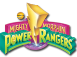Mighty Morphin Power Rangers 1
