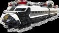 RST-Police Ressha