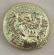 Tigerzord Coin (Bandai)