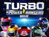 Turbo Power Rangers 2
