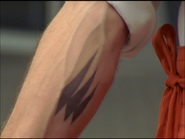 637 Татуировка мастера