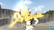 AbareKiller SuperSkill