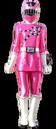 Pink Train Ranger