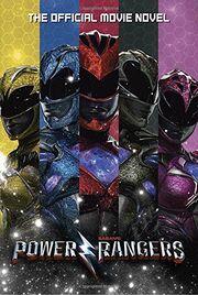 Power Rangers Movie Novel