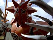 S.P.D. = Orangehead Krybot 01