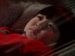 Toddler Jin