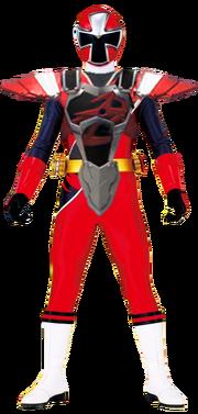 Ninjamaster-red
