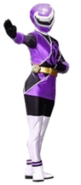 Purple Ninja Steel Ranger