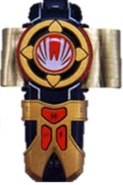 Red Wind Morpher