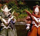 Onimaru & Yamimaru