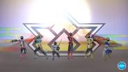 Shinkenger SuperSkill 2