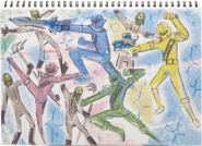 MSK-Kiramager Sketch