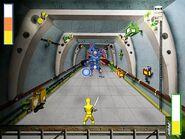PRNS NinjaStormPC Gameplay3