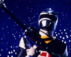 PRiS Black Ranger