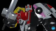 Dekaranger Robo SuperSkill