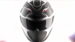 HyperForce Black Helmet