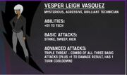 Vesper Leigh Vasquez