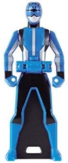 Blue Buster Ranger Key