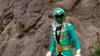 Super Megaforce Green
