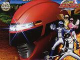 GoGo Sentai Boukenger Soundtracks