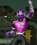 Legacy Wars Wolf Jungle Fury Ranger Victory Pose