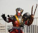 Puppet Ninja Kuroari