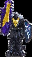 KSR-KurayamiSoul (Knight Mode)