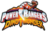 Power Rangers Dino Thunder S12 Logo