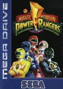 Sega-mega-drive-mighty-morphin-power-rangers