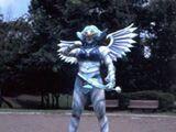 Icy Angel