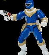 Legacy Blue Zeo Ranger