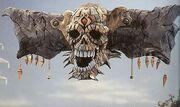 Kaku-vi-skeletonskull