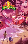 MMPR Issue 11 2