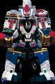 TSD-Super Dekaranger Robo