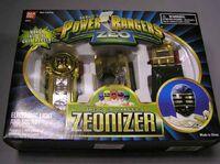 Goldzeonizer