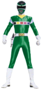 Green Space Ranger
