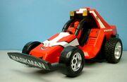 HSM wheeliecruiser