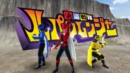 Kaitou Sentai Lupinranger