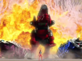 Ep. 1: Que Boom!! Ryusoulger