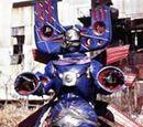 Magnet Ninja Jishakkumo