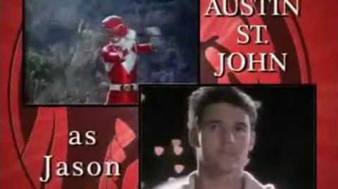 Mighty Morphin Power Rangers 2010 Opening with Tommy as seen on ABC Kids