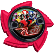 Ninja Steel Team Power Star