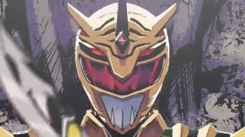 Power Rangers Shattered Grid Official Trailer
